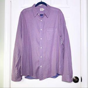 Faherty Brand Button Down Shirt Soft